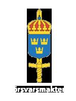 Stolta leverantörer till Svenska Försvaret!